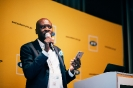David Mphelo, General Manager: Enterprise Sales, MTN