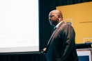 Dr Xolani Khayelihle Ngobese, inter-governmental delivery contracting advisor