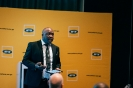 Cyril Baloyi, Group Chief Technology Officer, City of Johannesburg