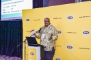 William Nepo Kekana, Head of Investment Facilitation, Limpopo Economic Development Agency and Chair