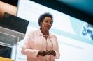 Monica Rubombora, ICT Transactional advisor, office of the premier Mpumalanga Provincial Government