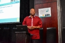 Mothibi Ramusi, CIO, National Lotteries Commission