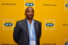 Sidima Ntsangani, Head of Department: Applications Development, SITA