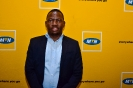 Mandla Mkhwanazi, Digital Business Leader, Transnet Group