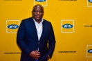 Matthew Khumalo, General Manager for Limpopo and Mpumalanga, MTN