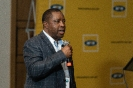 Wiseman Fihla, Head of Enterprise Sales, Public Sector