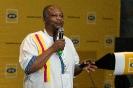 Mothibi Ramusi  CIO, National Lotteries Commission
