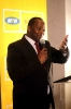 Peter Ndoro, MC and TV Personality