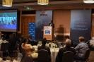Tshifhiwa Ramuthaga speaking at the event
