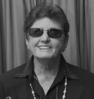 Cathy Donaldson
