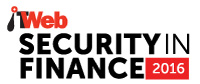 Security in Finance 2016 Logo