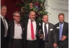 ACS wins EMEA award at Entrust Datacard Global Partner Conference