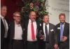 ACS wins EMEA award at Entrust Datacard Global Partner Conference