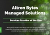Altron Bytes MS receives prestigious award