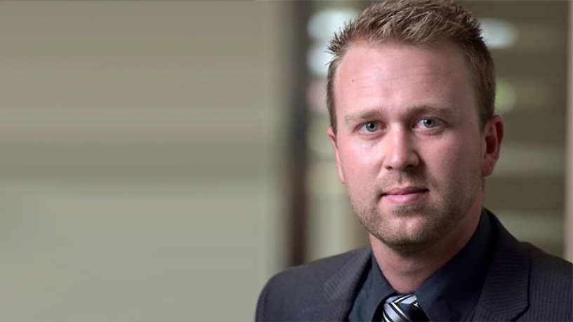 JP Lourens, software product manager at Kyocera Document Solutions SA.