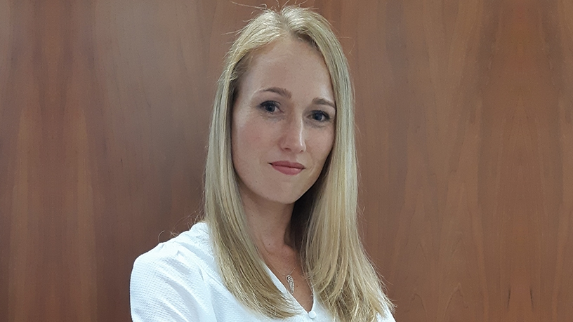 Isabella Hofmeyr-Pretorius, legal advisor at Capitec.