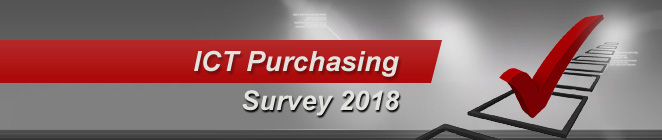 [ICT Purchasing  Survey 2018]