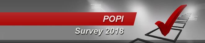 [POPI Survey 2018]