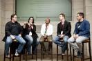 Social Media Summit 2013 - The 'Platform Smackdown'