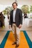 Brainstorm CIO Banquet 2019 :: Lloyd Vassard on the MTN carpet