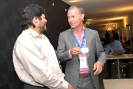 Networking at the Cisco CxO Forum