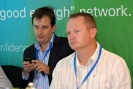 Delegates at the Cisco CxO Forum