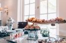 IBM Cloud Executive Forum 2020 :: IBM C-Suite Roundtable, arrival snacks: The Westcliff Hotel