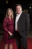 Mike Groenewald, Datacentrix and wife Michelle Groenewald
