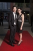 Ryan Ruthven, CIO, City Lodge Hotels and wife Jaclyn Ruthven