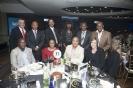 Table 15 sponsored by Mustek Limited - table host Mr Kulani Maphophe