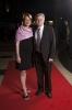 Willie Ackerman, General Manager, BCXand wife Monica Ackerman