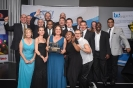 Guests and winner at the BCI Africa Awards