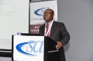William Matambo Director: Strategy and Risk, Reserve Bank of Malawi presenting at the conference