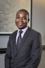 Phillip Banda Assistant director of Corporate Business Continuity, Zambia Revenue Authority