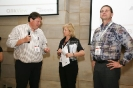 Kim Andersen, principal advis, and Tom Fastner, senior member of technical staff and architect, eBay