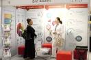 IZAZI Solutions Exhibition area