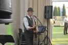 Warren Field, Live musician