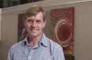 Tobie Otto, Senior consultant, SAP CoE, ArcelorMittal