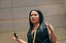 ITWeb CX Summit 2019 :: Ginelle Makhado  Senior Digital Manager, MTN Group