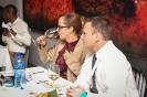 Delegates dinner at EAT, Northcliff