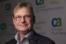 Bjarne Rasmussen, head of pre-sales, CTO & SVP, EMEA