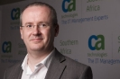 Chris Rowett, technical sales director for service virtualisation, CA Technologies EMEA