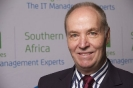 Peter Lindsay, business unit manager, CA Southern Africa