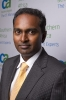 Ugan Naidoo, MD security, CA Southern Africa