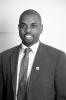 Eddie Msibi, investment banker, Investec