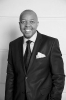 Leslie Sedibe, chief executive officer, Proudly South African