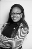 Phindile Bukhali, projects assistant, EOH