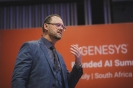 ITWeb Executive Forum - Genesys AI Blended Summit 2019 :: Deon Scheepers  Customer Engagement Executive Pivotal Data
