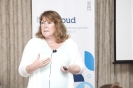 Lesley Plaistowe, GBS Partner, IBM South Africa