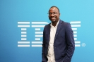 ITWeb Executive Forum - IBM Multicloud Service :: Bramley Maetsa, Devops Enablement Chapter lead Sasol